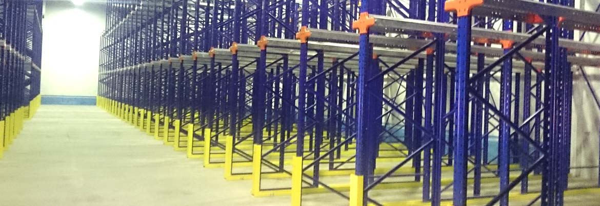 POWER RACK - Storage System Manufacturers